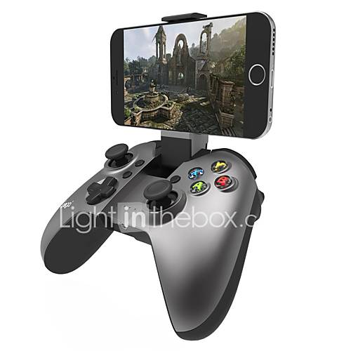 IPega PG-9062S Dark Fighter Wireless Bluetooth Controller Gamepad for iOS iPhone iPad Samsung Huawei Android TV TV Box