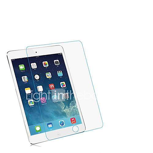 Ultra-Thin Premium Tempered Glass Screen Protector for iPad Air 2