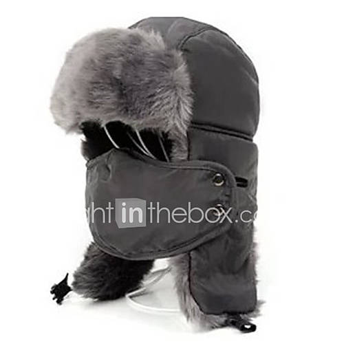 Ski Hat / Pollution Protection Mask Men's / Women's Thermal / Warm Snowboard Polyester / Fleece Winter Sports Winter