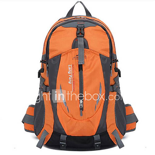 40 L Backpack Hiking  Backpacking Pack Cycling Backpack Camping  Hiking Climbing Leisure Sports Cycling/Bike Outdoor Leisure Sports