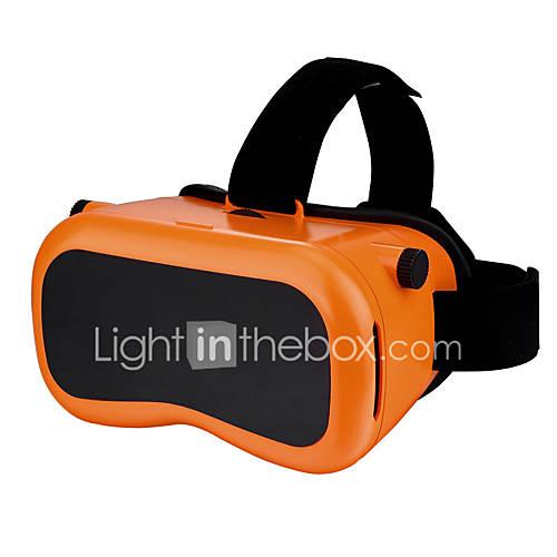SENKAMA VR Virtual Reality 3D Glasses for for 4.7-6 Smartphones