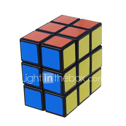 Rubik's Cube Smooth Speed Cube 233 Magic Cube ABS