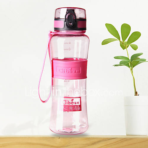 1000Ml New Leak-Proof Seal Large Capacity Nozzle Sport Bicycle Plastic Tritan My Water Bottles Cup With Cover Lip Filter