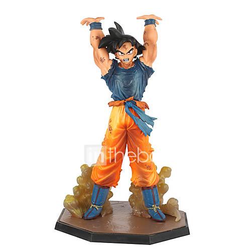 Dragon Ball Super Saiyan Vegeta Dragon Ball Anime Action Figures Model Toy