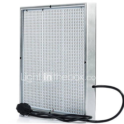 100W Luces LED para Crecimiento Vegetal 1365 SMD 3528 5292-6300 lm Rojo Azul Impermeable V 1 pieza