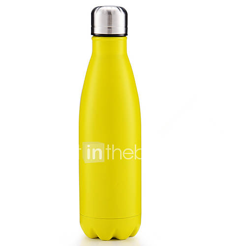 Vacuum Flask Swell Bottle 304 Stainless Steel Water Bottles Sport Outdoor Travel Thermos Cup Insulation