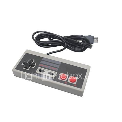 Ninguno Controles Para Nintendo Wii U Mini Empuñadura de Juego Miniinthebox por 7.83€