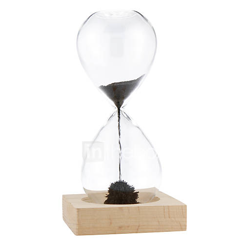 Hourglass / Building Blocks / Puzzle Cube Creative / Magnetic / Classic 1 pcs Classic Kids / Adults' Boys' Gift