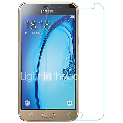 For Samsung Galaxy J3 Tempered Glass Screen Protector J3109
