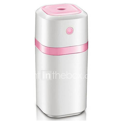 Mini Humidifier Usb Humidifier Car Aromatherapy Atomizer