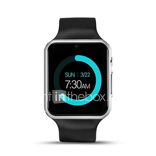 Reloj elegante de los hombres del lemfo androide smartwatch iqi iw08 ayuda 2g monitor de la frecuencia cardíaca de los gps con el reloj
