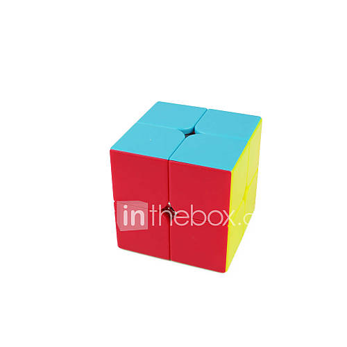 Rubik's Cube Smooth Speed Cube Magic Cube Smooth Sticker ABS