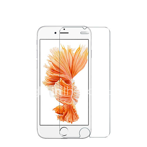 Screen Protector Apple for iPhone 6s Plus iPhone 6 Plus Tempered Glass 1 pc Front Screen Protector Ultra Thin 2.5D Curved edge 9H
