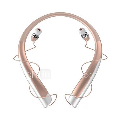 SOYTO HBS1100 HBS-1100 Bluetooth Headphone Wireless Headset Neckband Sports Earphone MIC For iPhone Samsung Xiaomi HTC