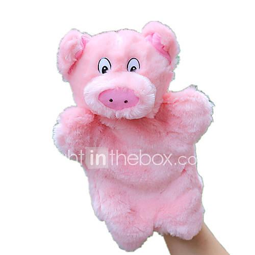Dolls Pig Plush Fabric