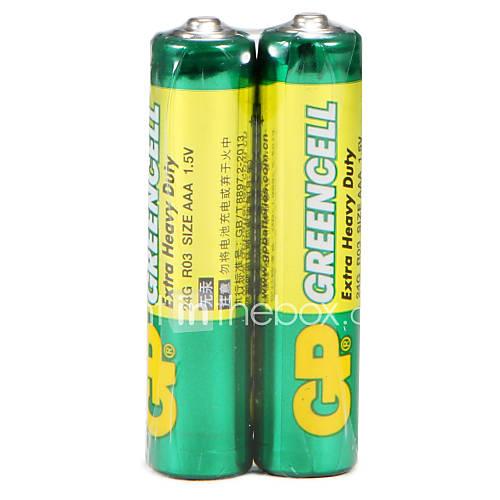 Batería verde del carbón de la