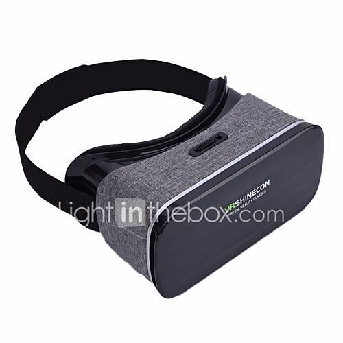 VR Shinecon Y005 3D Glasses Helmet Virtual Reality BOX Head Mount Headset