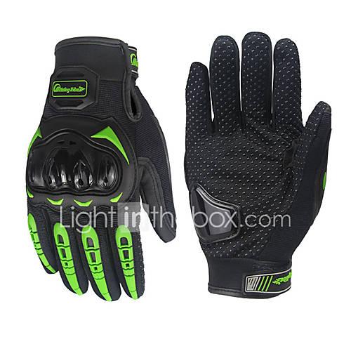 Motorcycle gloves Racing Luva Motoqueiro Guantes Moto Motocicleta Luvas de moto Cycling Motocross gloves MCS17-1Gants Moto