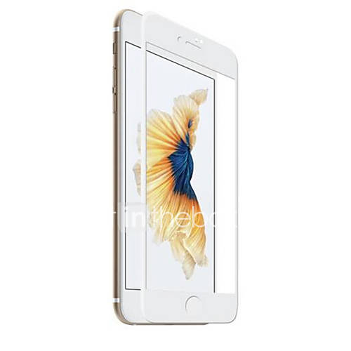Rock For Apple iPhone 7 Plus Screen Protector Tempered Glass 2.5 Anti   Blu-ray Full Body Screen Protector 1Pcs