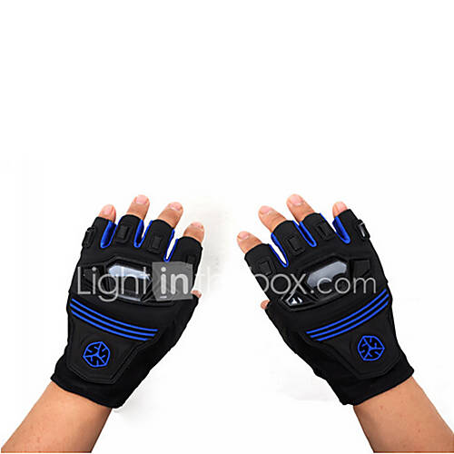 SCOYCO MC24D MOTO Racing glove Motorcycle Racing gloves motorbike Bomber glove made of Leica/Polyester fabric
