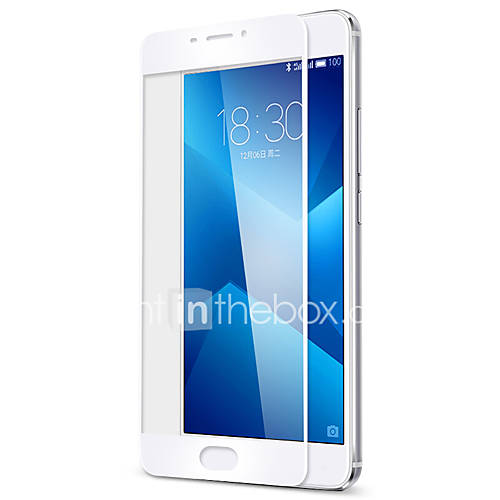 For  Meizu Note5  XIMALONG  Meizu Note5 Tempered Glass Film Phone Full Screen Protective Film Full-screen Tempered Film