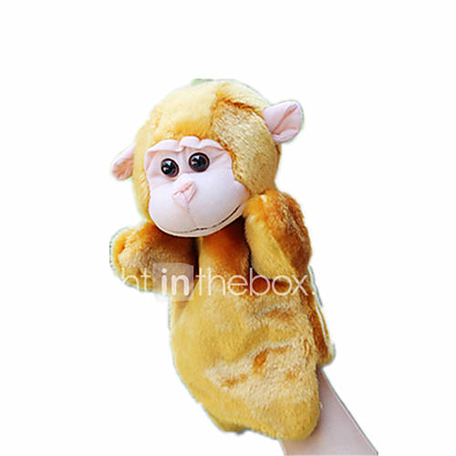 Dolls Monkey Plush Fabric