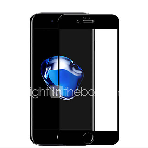 MOCOLL For Iphone 7 Anti Blue Full Screen Full Coverage Anti Scratch Anti Explosion Fingerprint Proof Mobile Phone Toughened Glass Film