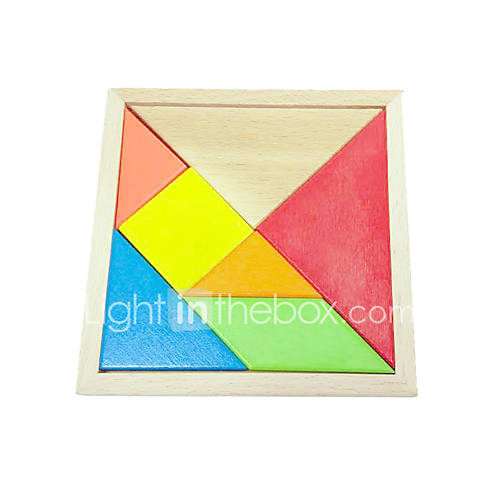 Jigsaw Puzzles Jigsaw Puzzle Wooden Puzzles Logic  Puzzle Toys Building Blocks DIY Toys Wooden