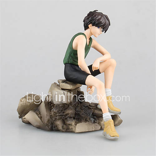 Anime Action Figures Inspired by Gundam Cosplay PVC 15 CM Model Toys Doll Toy 1pc