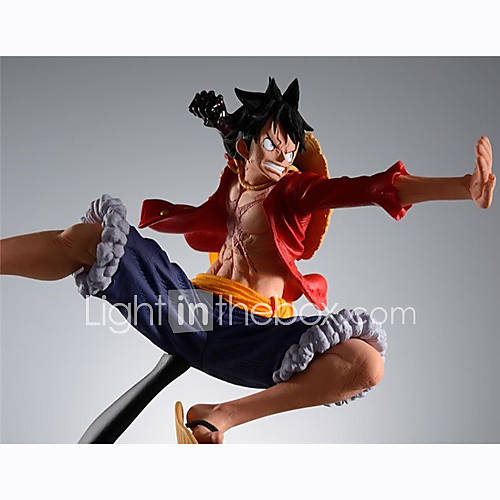 Anime Action Figures Inspired by One Piece Cosplay PVC 20 CM Model Toys Doll Toy