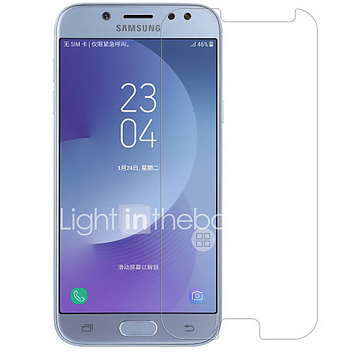 Nillkin Screen Protector for Samsung Galaxy J5 (2017) Explosion-proof Tempered Glass High Definition (HD) 9H Thickness 0.3mm 1Pc