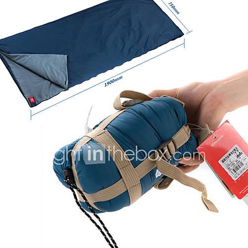 NH Mini Ultralight Multifuntion Portable Outdoor Envelope Sleeping Bag Travel Bag Hiking Camping Equipment
