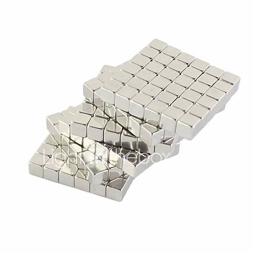 Magnet Toys 5MM DIY KIT Magnet Toys Educational Toy Super Strong Rare-Earth Magnets Grown-Up Toys Magnetic Blocks Executive Toys 128pcs