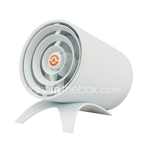 USB Fan Mini Air Conditioning Fan 4 Inch Air Volume Mute Desk Student Dormitory Cooling Desktop Small Electric Fan