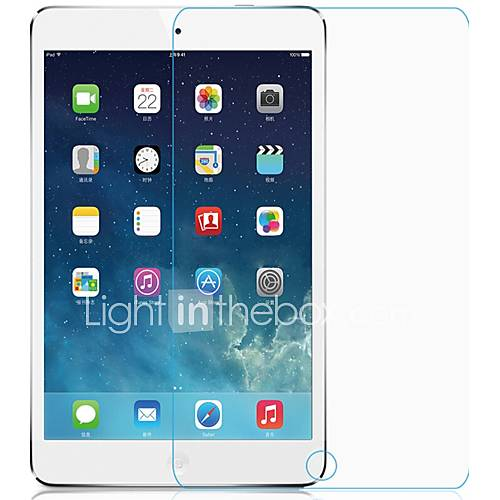 ASLING Screen Protector For iPad Pro 10.5 Tempered Glass 9H Hardness 2.5D Curved Edge Ultra Thin 0.26m