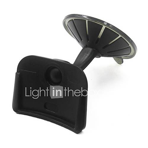 ZIQIAO Car Windshield Mount Holder Suction Cup Bracket Clip For TomTom One V2 V3 2nd 3rd Edition GPS