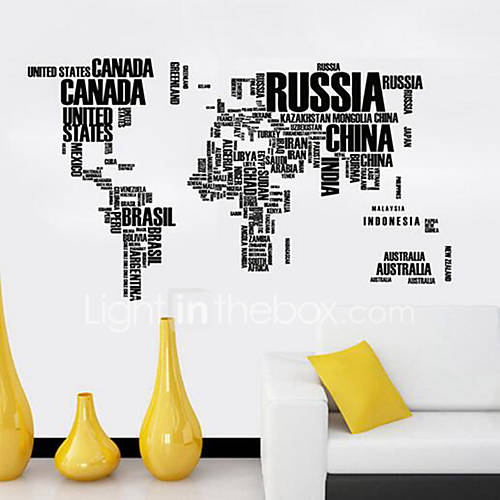 History Wall Stickers Plane Wall Stickers Decorative Wall Stickers Vinyl Home Decoration Wall Decal Wall