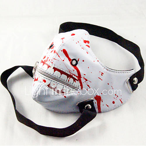 Inspired by Tokyo Ghoul Ken Kaneki Anime Cosplay Accessories Masks PU