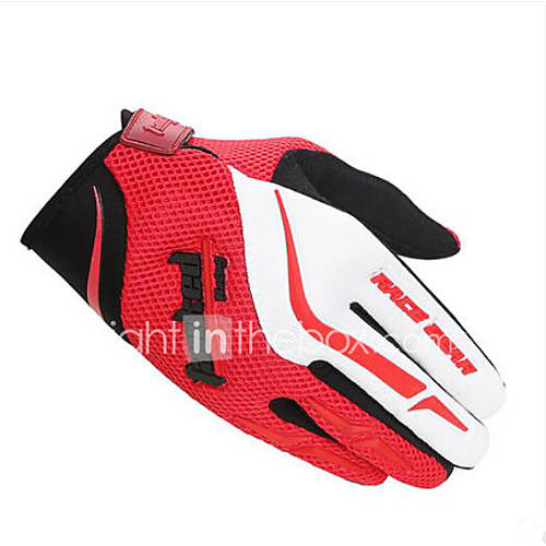 Motorcycle Riding Gloves Summer Full Fat Breathable Drop Gloves Men And Women Off-Road Vehicle Racing Riding Gloves
