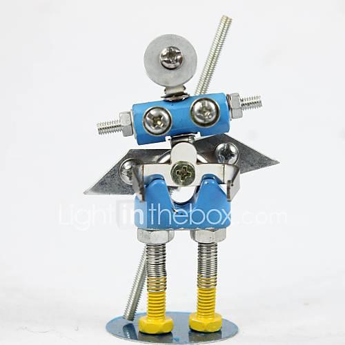 Jigsaw Puzzles DIY KIT 3D Puzzles Metal Puzzles Logic  Puzzle Toys Building Blocks DIY Toys Cartoon Metal