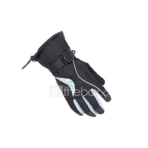 Motorcycle Gloves Fireproof Windproof Non-Slip Warm Knights Ride Motorcycles Electric Vehicles  Locations Men'S Gloves Winter
