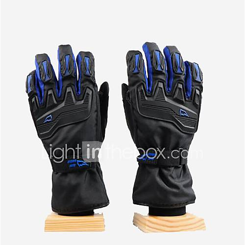 Motorcycle Gloves Knight Equipments Off-Road Vehicles Racing Cars Full Refers To Falling Gloves