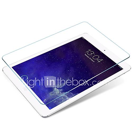 Tempered Glass Explosion Proof Anti Blue Light Solid Color Screen Protector Apple For iPad234 Mini123 Air1  Air2 Pro9.7 Pro10.5 Mini4 iPad(2017) 6149867