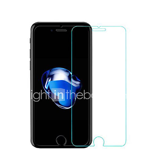 Tempered Glass Screen Protector for Apple iPhone 8 Front Screen Protector 9H Hardness 2.5D Curved edge Ultra Thin