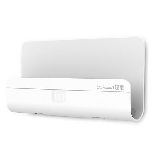 wall mount Universal Tablet mount stand holder Anti-slip Mat Universal Tablet Stickup Type Polycarbonate Holder