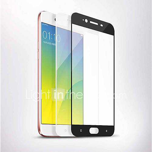 Tempered Glass Screen Protector for Apple iPhone 8 Plus Front Screen Protector 9H Hardness 2.5D Curved edge Explosion Proof