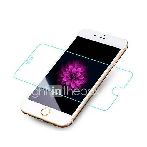 Screen Protector for Apple iPhone 8 Tempered Glass Front Screen Protector 9H Hardness 2.5D Curved edge Anti Blue Light