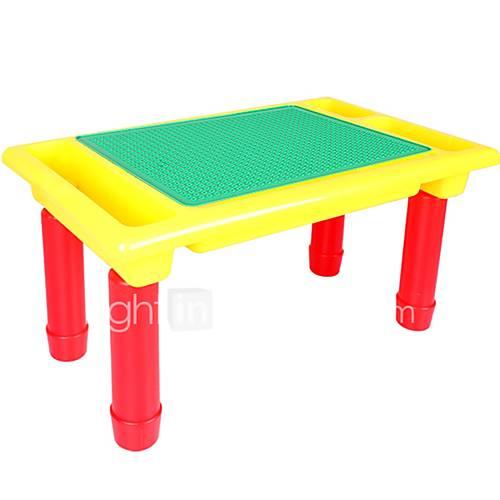 DIY KIT Building Blocks Toys Furniture Family DIY Classic New Design Kids Pieces