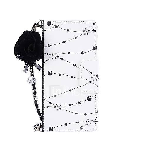Case For Samsung Galaxy Note 8 Note 5 Card Holder Wallet with Stand Flip Magnetic Pattern DIY Full Body Flower Hard PU Leather for Note 8