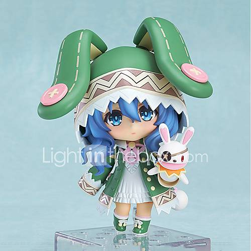 Anime Action Figures Inspired by Date A Live Yoshino PVC CM Model Toys Doll Toy